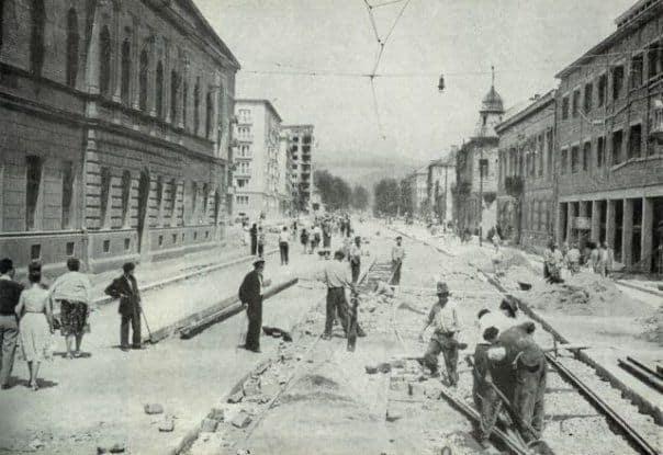 Autor: Košice historické fotografie / Kronika Slovenskej republiky