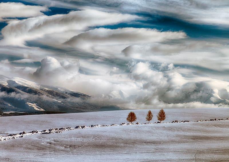 Autor: Martin Sprušanský © 2013 Zimná II. Iľanovo, okr. Liptovský Mikuláš