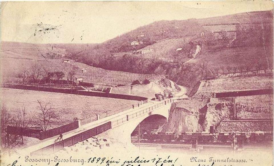 Autor: Bratislava historické fotografie / Kronika Slovenskej republiky