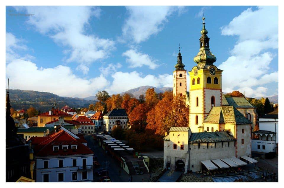 Autor: Miroslav Turek_Hiking photography © Banska_Bystrica