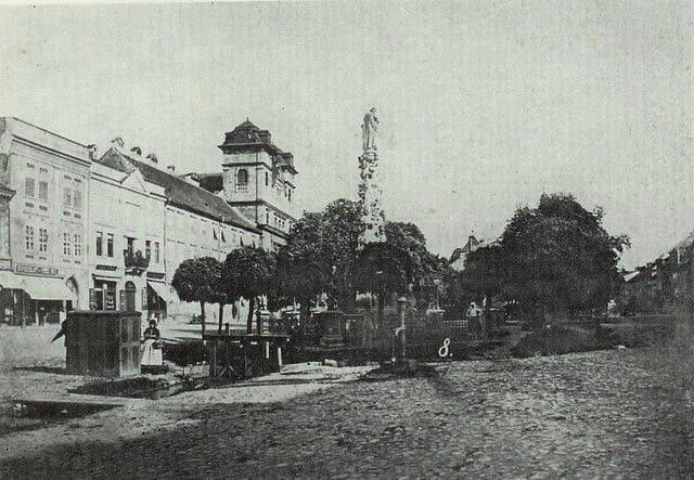 Autor: Košice_história_ 919 Košice historické fotografie / Kronika Slovenskej republiky