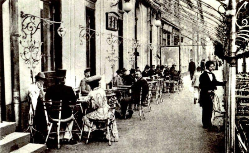 Autor: Prešov historické fotografie / Kronika Slovenskej republiky
