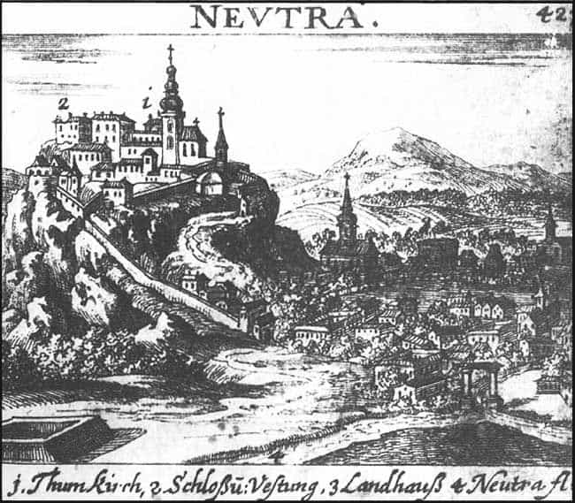 Autor: Nitra historické fotografie / Kronika Slovenskej republiky